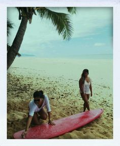 surfer babes. #cosmiclife