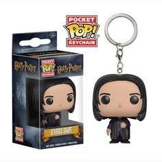 Pocket POP Keychain- Vinyl Figure - Harry Potter HP- Snape   https://www.retrogamingstores.com/gaming-accessories/toy-pocket-pop-keychain-vinyl-figure-harry-potter-hp-snape-12388  These collectible Pocket Pop!