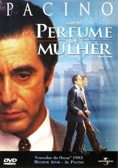 Perfume de Mulher - Martin Brest (1992) with Al Pacino