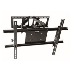 TygerClaw LCD4393BLK Tilt & Swivel Wall TV Mount