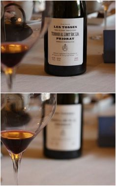 great tasting in oct 2011