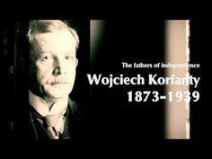 Wojciech Korfanty - YouTube Father, Politics, Polish, History, Youtube, Movie Posters, Pai, Vitreous Enamel, Historia