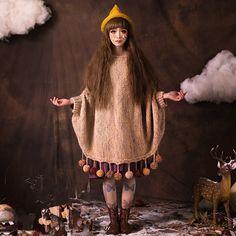 Chapeau fille . Joli chapeau de sorcière chapeau par Sexy8baby