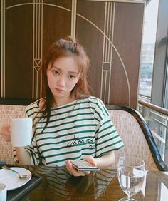 Discovered by Ailene. Find images and videos about model, korean and actress on We Heart It - the app to get lost in what you love. Korean Actresses, Korean Actors, Actors & Actresses, Asian Actors, Korean Star, Korean Girl, Lee Sung Kyung Photoshoot, Nam Joo Hyuk Lee Sung Kyung, Lee Sung Kyung Style