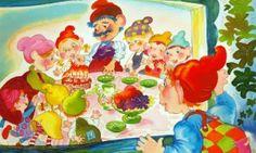 Kukucsmanó, a tűzoltó Painting, Art, Art Background, Painting Art, Kunst, Paintings, Performing Arts, Painted Canvas, Drawings
