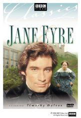 Jane Eyre (TV series 1983) - Best version I've seen! Closely follows the book.