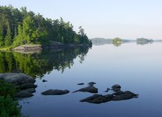 Is the Boundary Waters important to you? Tell us how much in your own words today! Like this picture and share with your friends so that we can increase awareness for preserving this beautiful wilderness area! <t))))))>