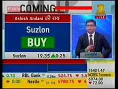 TriFid Research Expert Live On ZEE Business News Channel 27 July