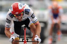 Fabian Cancellara-World TT Champ Epitomy of strong & fast. Cycling Workout, Spartacus, Triathlon, Trials, Champs, Bicycle, Strong, Inspirational, Motivation