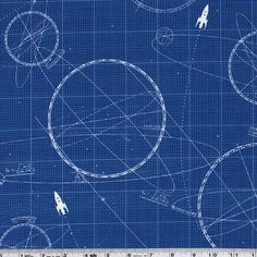 Careful study of these charts will ensure a successful mission! This quilting weight fabric is 44/45