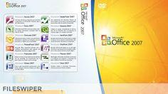 Microsoft Office 2007 (32/64bit) Free Download with Free Keys Full Version