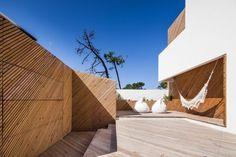 SilverWoodHouse / Ernesto Pereira | AA13 – blog – Inspiration – Design – Architecture – Photographie – Art