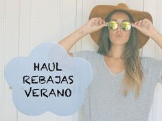 HAUL REBAJAS VERANO! Zara, Pull & Bear, Sheinside… Trendencies TV
