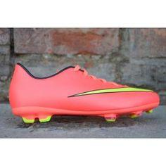 Buty Lanki Nike JR Mercurial Victory V FG Numer katalogowy: 651634-690
