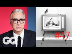 Trump Can't Even Watch TV Correctly | The Resistance with Keith Olbermann | GQ - YouTube