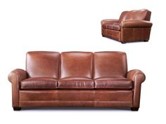 Sienna Colored Leather Sofa At Wellington S Best Sofas Furniture Showroom