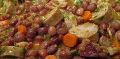 Bean Stew : Recipe Select