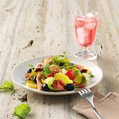 Rezept von Margit Proebst: Italienischer Kartoffelsalat