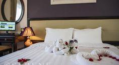 Serene Palace Hotel Hue