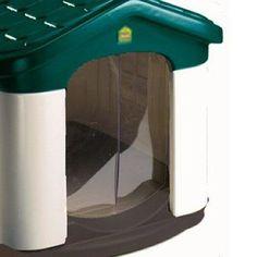 Ordinaire Tuff N Rugged Dog House Door Flap