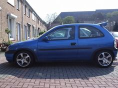 Opel Corsa 1.4 Hatchback