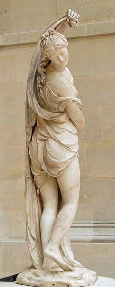 Venus Callipyge by François Barois, 1683–86 (Musée du Louvre)