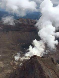 Volcanic activity worldwide 26 Feb 2014: Etna, Marsili Seamount, Pacaya, Kelud, Ibu, Tungurahua, Kilauea