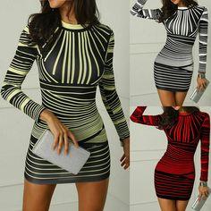 Kleid Rundhals Bleistift Slim fit Faux leder Übergröße Lace Stretch Clubwear