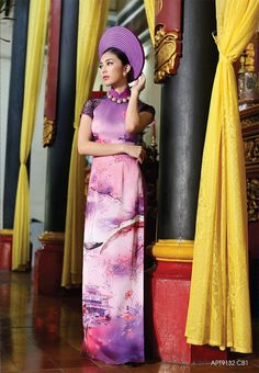 C.Thao's fabric - love the colors and design