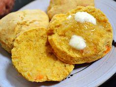 sweet potato biscuits - Budget Bytes