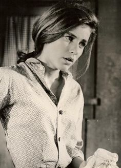 "Patty Duke in ""The Miracle Worker"" (1962)"