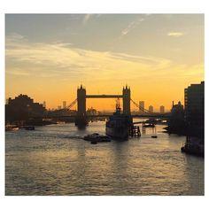 Tower Bridge (Instagram @gemma_thomas__)