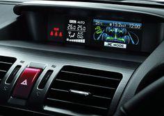 Subaru Forester 2015 EyeSight