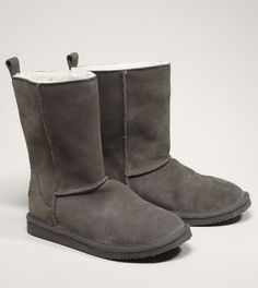 american eagle boots; $39.50
