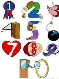 ten commandments for kids - Google Search