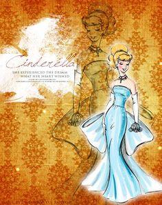 Disney Makeover: Cinderella