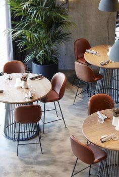 Alancha (Istanbul, Turkey), Europe Restaurant | Restaurant & Bar Design Awards