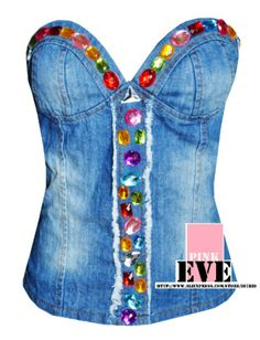Free  shoping  Fashion wrapped chest color beaded cowboy tops TB 3052 $15,40