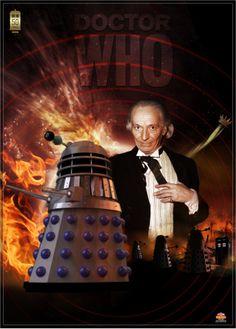 Dalek Masterplan poster redux by gazzatrek.deviantart.com on @deviantART