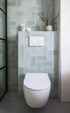 Bathroom Toilets, Bathroom Inspiration, New Homes, Motto, Moodboards, Interior, Small Bathrooms, Parma, Bath