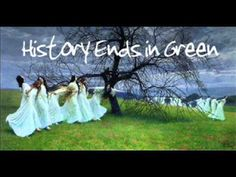 Terence McKenna - History Ends in Green Pt.1