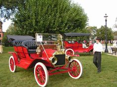 Fotos de autos Henry antiguos - Buscar con Google