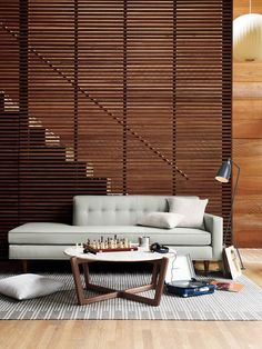 Bantam Sofa | DWR Exclusive