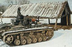 Schlacht um Moskau/dt.Infanterie/Panzer.