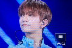 170603 SEVENTEEN Joshua at Dream Concert 2017