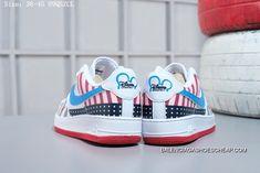 ddbe8efa0610 Nike Air Force 1 Low X Disney Classic Unisex Skateboarding Shoes White Blue  Grey Pink Online