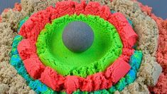 do they sell kinetic sand at walmart honeycomb satisfying asmr darling what is asmr Most Satisfying Video, Oddly Satisfying, Foam Slime, Kinetic Sand, Compilation Videos, Asmr Video, Slime Asmr, Floral Foam, Kids Rugs