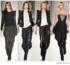 Vestiarius: Fashion Dilemma: Harem Pants