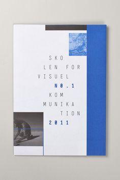 Svk Magazine — Designspiration