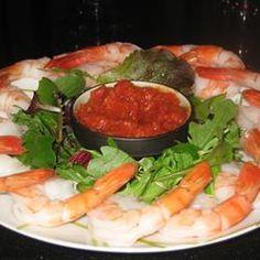 Cocktail Sauce for Shrimp Allrecipes.com